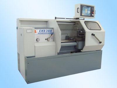 数控车床ckb360